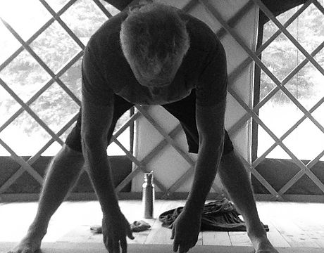 Bone Yoga