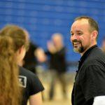 The joy of Shaolin Kung Fu Training