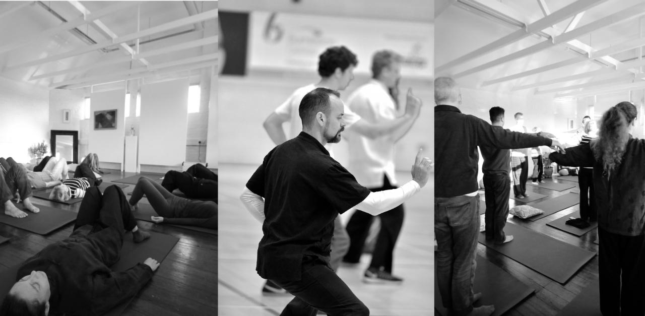 Zen Arts Shaolin Kung Fu, Yoga, Qigong