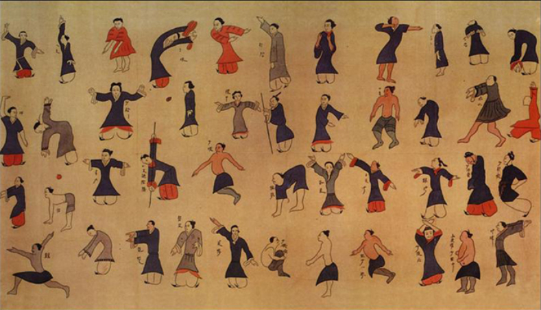Sifu Kai Jett Taoist Immortality_ZenArts