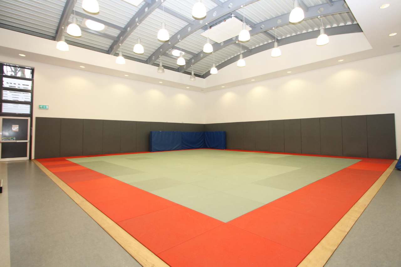 ZenArts Kung Fu, Qigong, Self-Defense and Meditation at The New Dojo, New Park Centre in Chichester