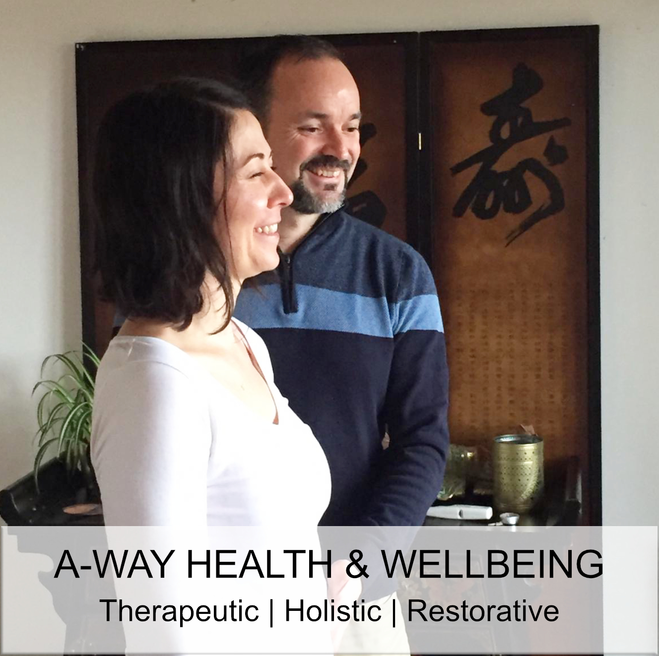 A-Way Health & Wellbeing Class in Chichester