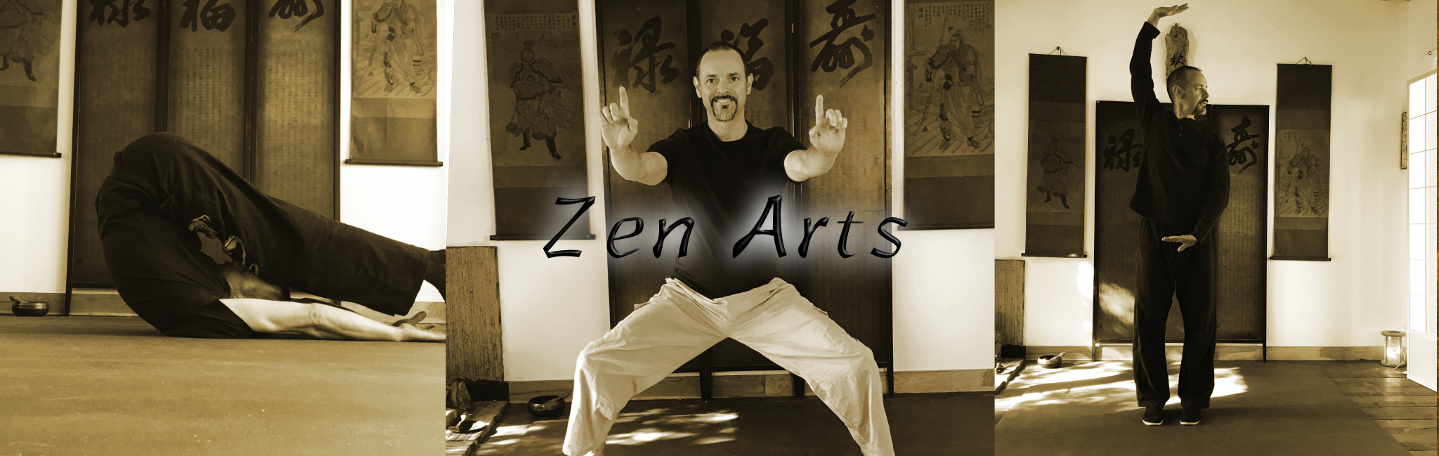 Shaolin Arts, Tai Chi, Qigong, Yoga, Therapy