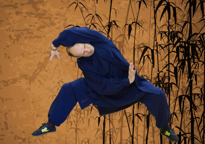 kai-uwe-jettkandt - Neigong ZenArts Shaolin Arts